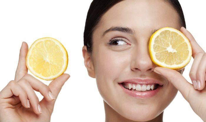 Limon suyu cildi gerçekten aydınlatabilir mi?
